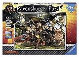 RAVENSBURGER 13198 - Puzzle XX