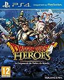Classification PEGI : ages_12_and_over Genre : Jeux de rôle Editeur : Square Enix Plate-forme : PlayStation 4 Date de sortie : 2015-10-16