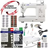 Juki TL2000QI Long-Arm Sewing & Quilting Machine w/Limited time Quilters Package!