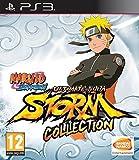Naruto Shippuden Ultimate Ninja Storm Full Burst 1 + 2 + 3 Compilation