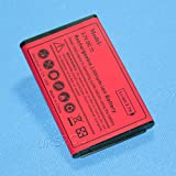 High-Performance 1350mAh Extended Slim Battery for Tracfone/NET10 LG 441G Phone - USA