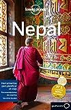 Nepal 4: 1 (Guías de País Lonely Planet) [Idioma Inglés]