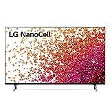 "LG NanoCell 43NANO756PA Smart TV LED 4K Ultra HD 43"" 2021 con..."