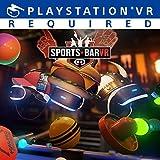 Sports Bar VR - PlayStation VR [Online Code] (Software Download)