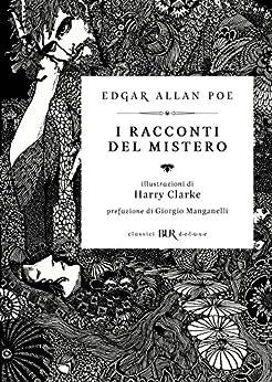 I Racconti del mistero Book Cover