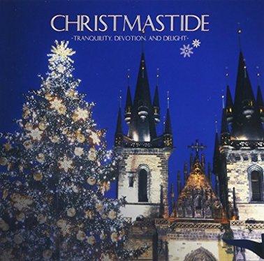 ヨーロッパのクリスマス ~歌とオリジナル楽器で奏でる敬虔な調べ