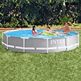 Intex 12Ft X 30In Prism Frame Pool - 2