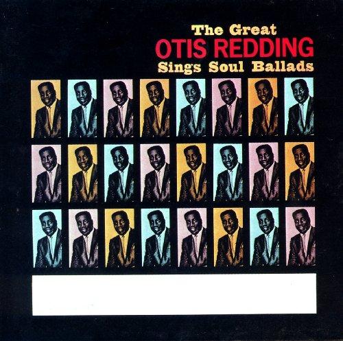 The Great Otis Redding Sings Soul Ballads