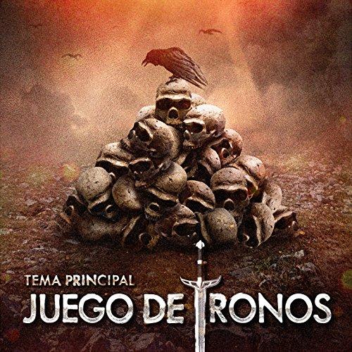"""Juego de Tronos (Tema Principal de """"Game of Thrones"""")"""