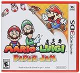 Mario & Luigi: Paper Jam - Nintendo 3DS (Video Game)