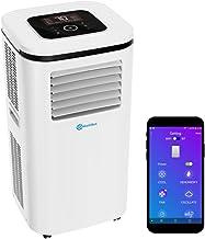 Rollibot ROLLICOOL Portable Air Conditioner w/App & Alexa Voice Control | Wi-Fi..