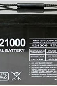 Best Agm Batteries of March 2021