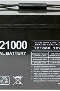 Best Agm Batteries of January 2021