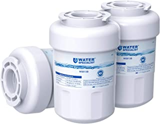 Waterspecialist MWF Refrigerator Water Filter, NSF Certified, Replacement for GE..