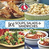 101 Soups, Salads & Sandwiches (101 Cookbook Collection)