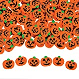 Jack-O'-Lantern Mini Eraser Assortment