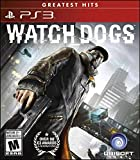 Watch Dogs - Playstation 3 (Video Game)