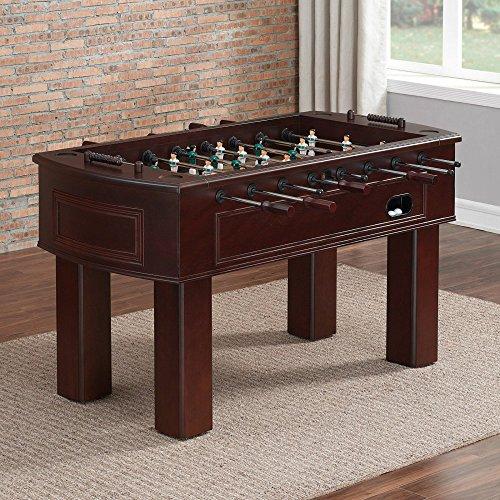 American Heritage Billiards Carlyle Foosball Table
