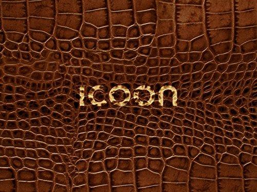 ICOON Cocodrilo. Diccionario visual con 2.000 iconos e imágenes. Bolsillo. Amber Press.: global pic