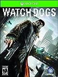 Watch Dogs (Xbox One) HardwarePlatform: videgame