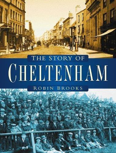 The Story of Cheltenham
