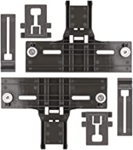 W10350376 Dishwasher Top Rack Adjuster & W10195839 Dishrack Adjuster & W10195840..