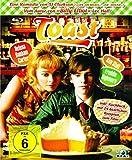 Toast - Special Edition (inkl. Rezeptbuch) [Blu-ray]