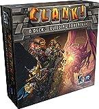 Clank!, Base