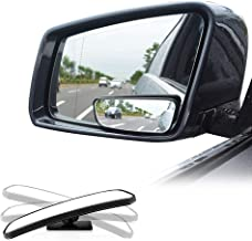 Blind Spot Mirror for Cars LIBERRWAY Car Side Mirror Blind Spot Auto Blind Spot Mirrors..