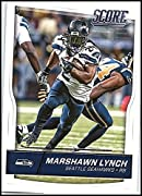 Stock Photo displayed. Actual item may vary. Seattle Seahawks Marshawn Lynch Over 30 Years in the Sportscard Industry! Multiple Card Orders are combined!