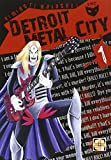 Detroit metal city (Vol. 1)