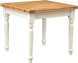 Amazonit Shabby Tavoli Da Sala Da Pranzo Sala Da