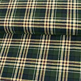 Consegna: il prezzo si intende per 0,5 metri. Qualità: 100% cotone Dimensioni: ca. 145 cm Cura: lavabile a 30°C, non asciugare in asciugatrice, stirare a 2 punti a sinistra. NÄH-IDEEN: pantaloni, patchwork, bricolage, cucito, camicie, magliette, cami...