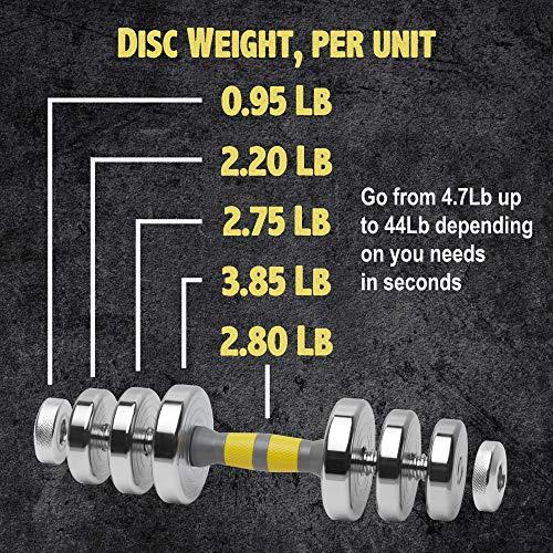 61izmDN+D9L - Home Fitness Guru