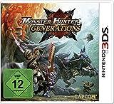 Monster Hunter Generations [3DS]