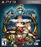 Ar Nosurge: Ode to an Unborn Star - PlayStation 3 (Video Game)