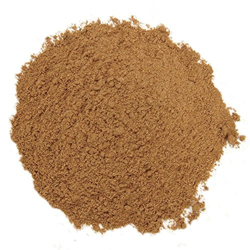 Frontier Co-op Cinnamon Powder, Ceylon, Certified Organic, Kosher, Non-irradiated   1 lb. Bulk Bag   Sustainably Grown   Cinnamomum verum J. Presl