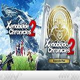 Xenoblade Chronicles 2 + Expansion Pass DLC Bundle - Nintendo Switch [Digital Code]