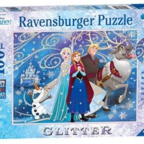 Ravensburger 13610 puzzle Puzzle - Rompecabezas (Puzzle rompecabezas, Dibujos, Niños, Niño/niña, 6 año(s), 490 mm…