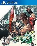 Guilty Gear Xrd REV 2 - PlayStation 4 (Video Game)