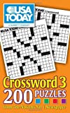 USA TODAY Crossword 3: 200 Puzzles from The Nation's No. 1 Newspaper (Volume 21) (USA Today Puzzles)