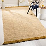 Safavieh Montauk Collection Vintage Area Rug, 5' x 8', Gold