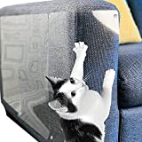 Furniture Protectors from Cats Cat Repellent for Furniture Cat Scratch Deterrent Couch Protector Scratch Pad Cat Repellent Cat Couch