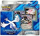 Pokemon TCG Legendary Battle Deck Lugia