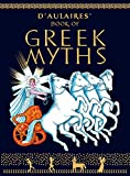 D'Aulaires' Book of Greek...