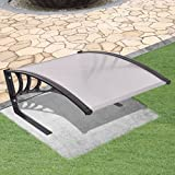 INLIFE Garage Roof for Robot Lawn Mower 30'x41'x18'