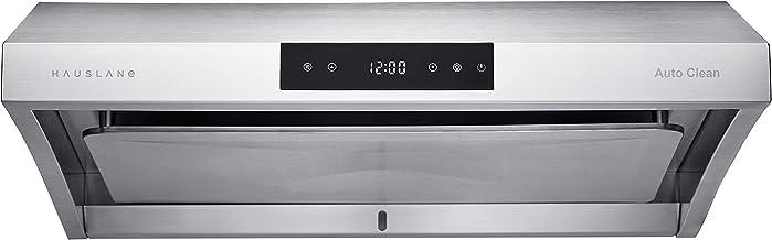 "Hauslane   Chef Series Range Hood 30"" PS38 PRO PERFORMANCE Stainless Steel Slim.."