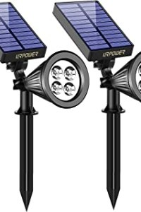 Best Solar Outdoor Lights of January 2021