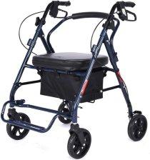 Compra Andador RUIVE Senior Push Cart