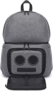 Backpack Cooler with 20-Watt Bluetooth Speakers & Subwoofer for..